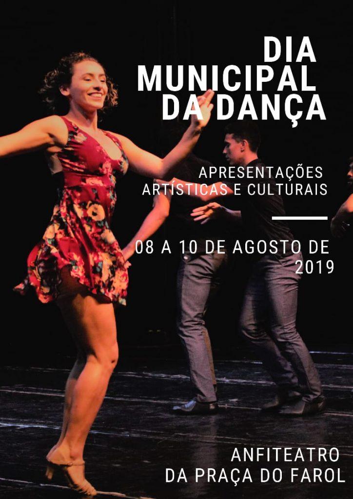 Paracuru comemora o dia Municipal da Dança