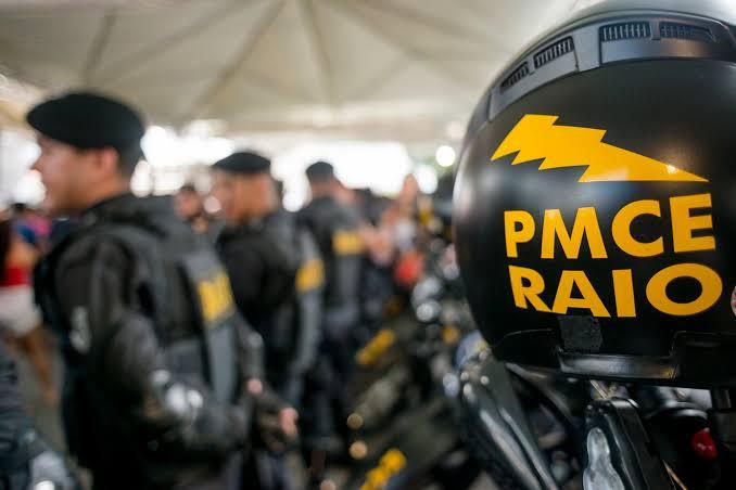 Governo do Estado anuncia reforço na segurança de Paracuru