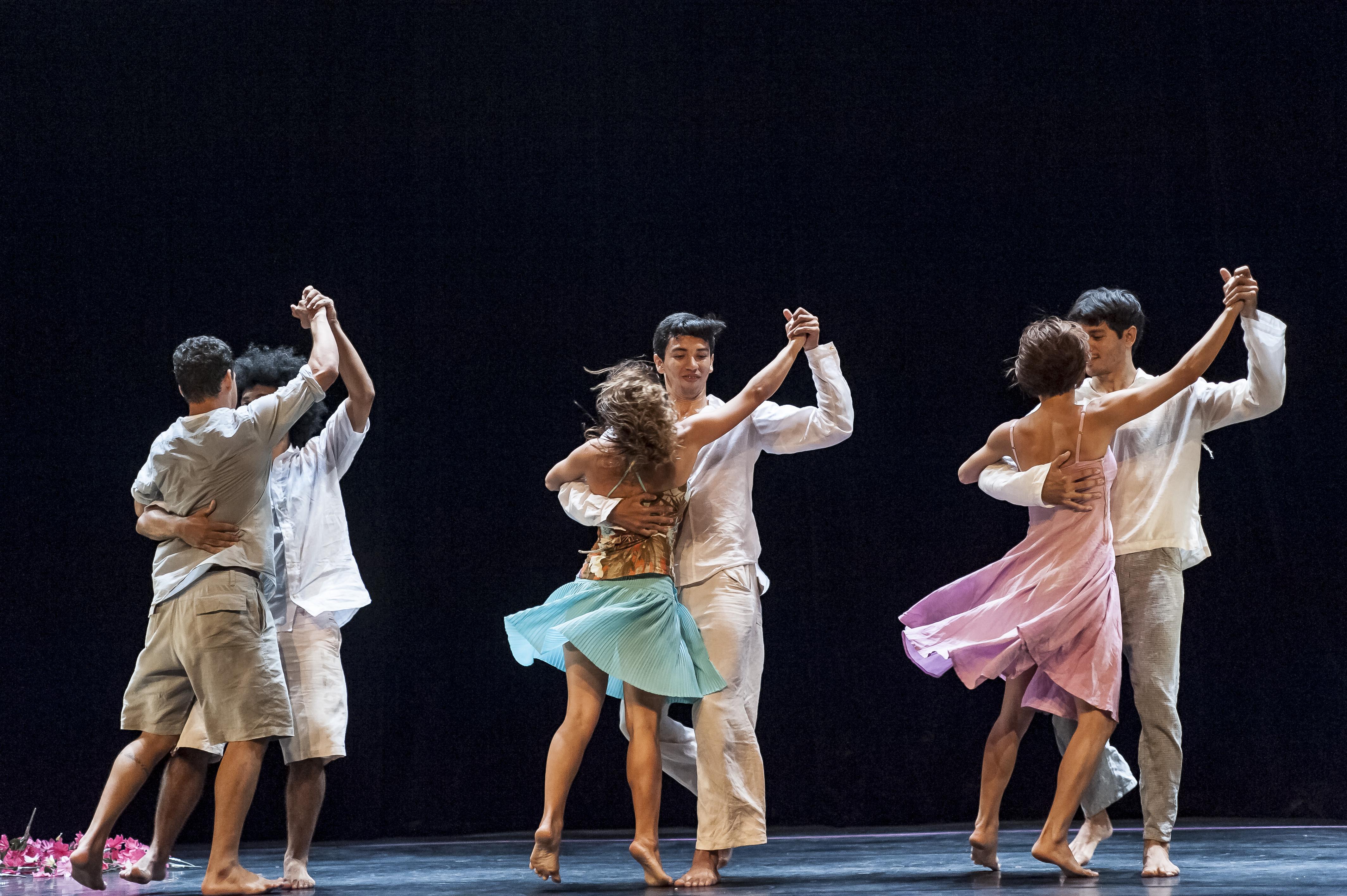 Paracuru recebe a XII Bienal de Dança