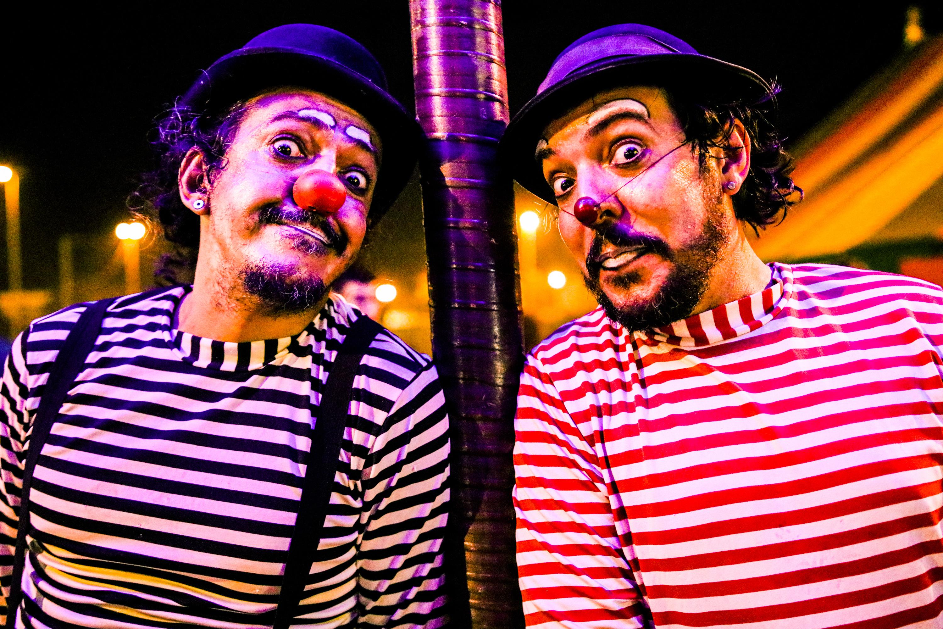 Paracuru recebe o 6º Festival Internacional de Circo do Ceará