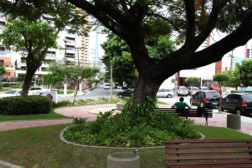 Fortaleza recebe Prêmio Destaque Nacional em Gestão Ambiental