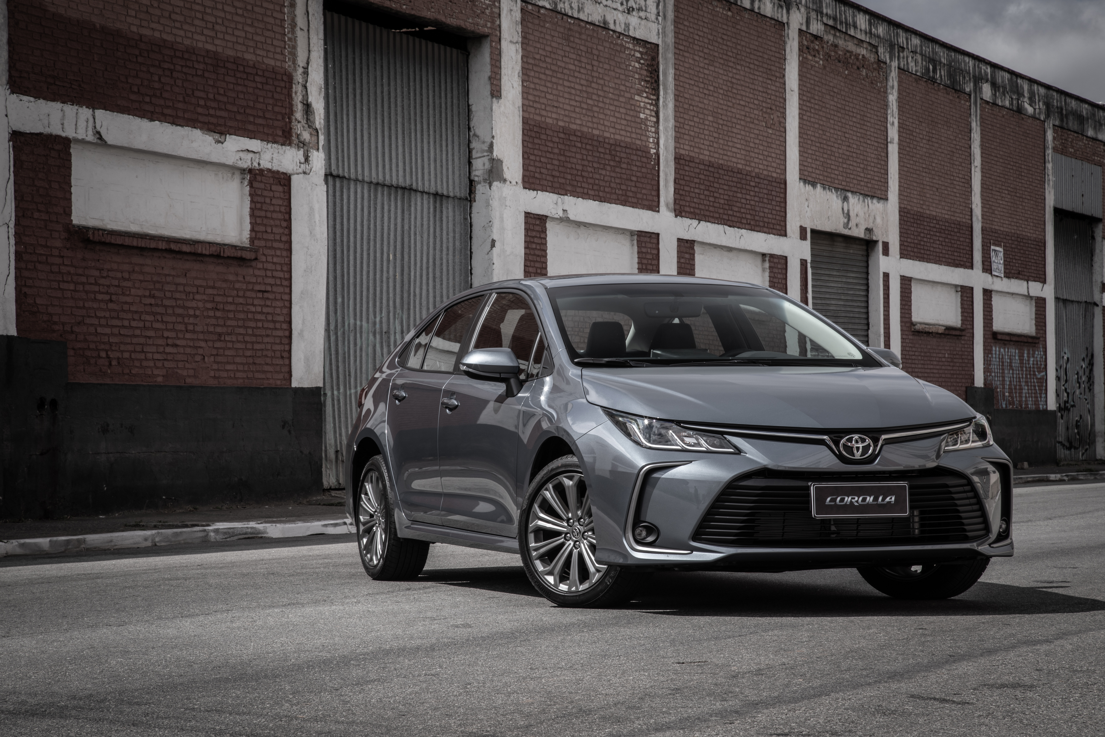 Toyota Corolla 2.0L Dynamic Force - 6