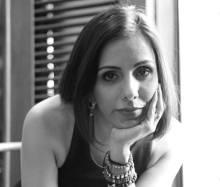 Caroline Secundino Treigher