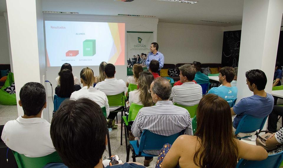 Foto divulgação Ease Brasil