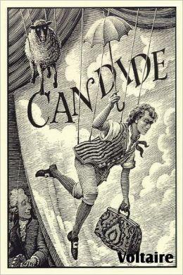 Faça como Pangloss, mentor de Cândido na sátira O Otimismo, de Voltaire (1759)