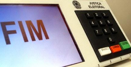 Pelas pesquisas, eleitores adiarão o fim das eleições em Fortaleza