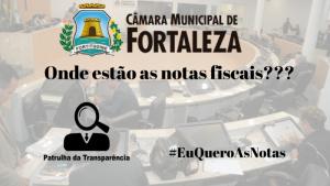 Câmara Municipal de Fortaleza Archives - Blog do Wanfil