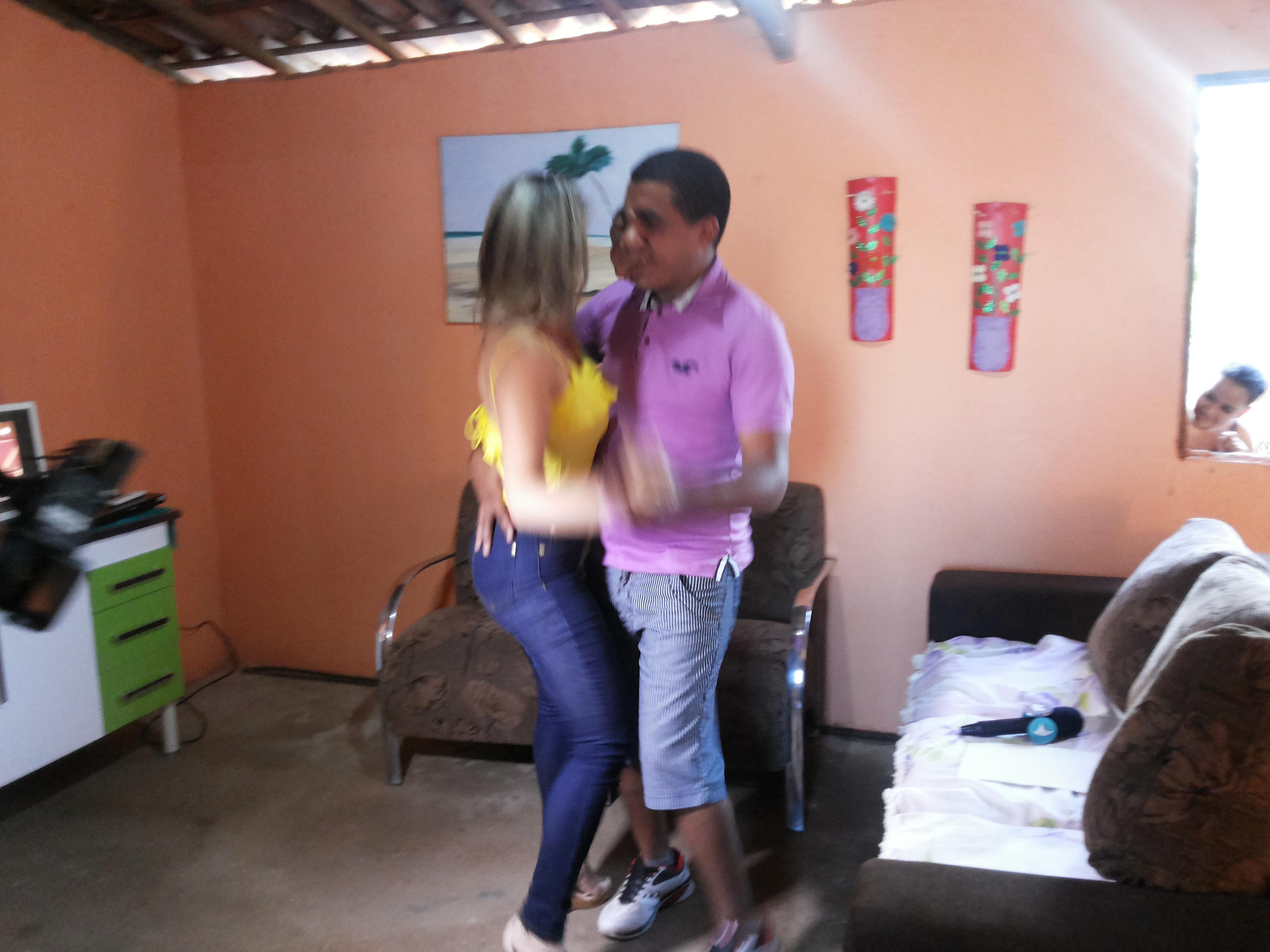15-11-24 Lorrane Cabral conta a história de Erivando Braga no Gente na TV. Foto Dadynha Saturnino (14)