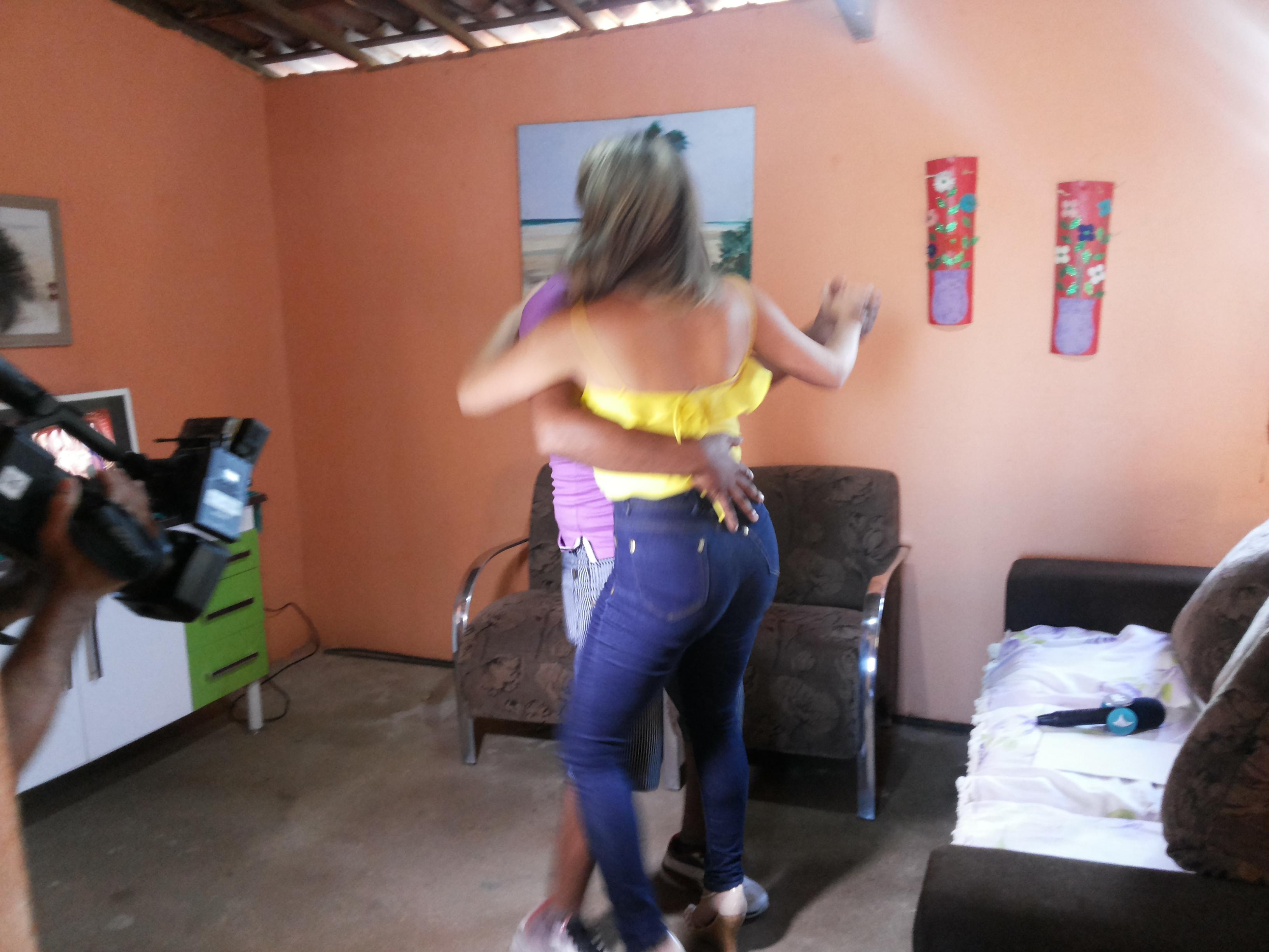 15-11-24 Lorrane Cabral conta a história de Erivando Braga no Gente na TV. Foto Dadynha Saturnino (16)