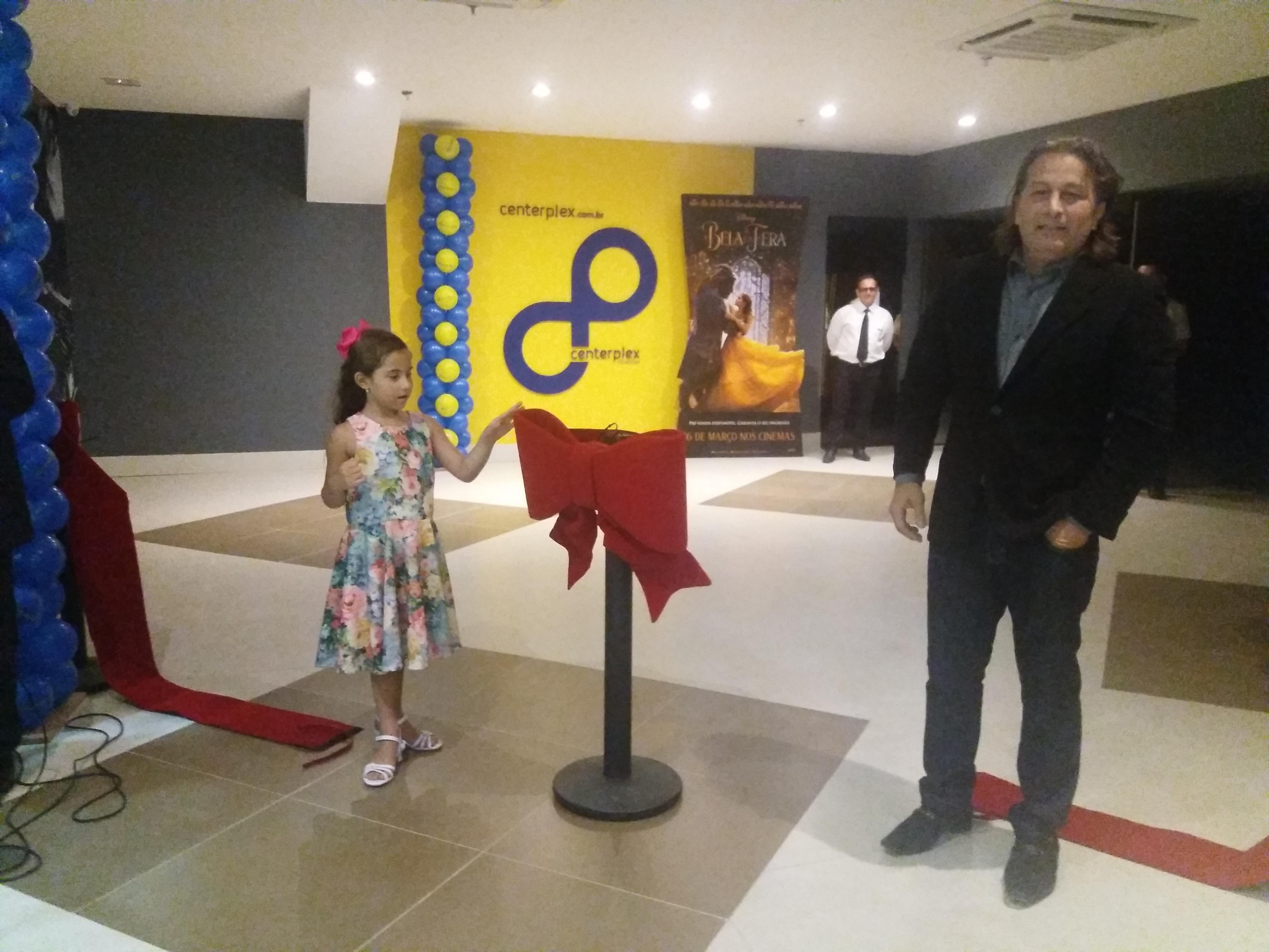 Coquetel de inauguração do Centerplex Cinemas em Maranguape-CE. Foto Dadynha Saturnino (59)