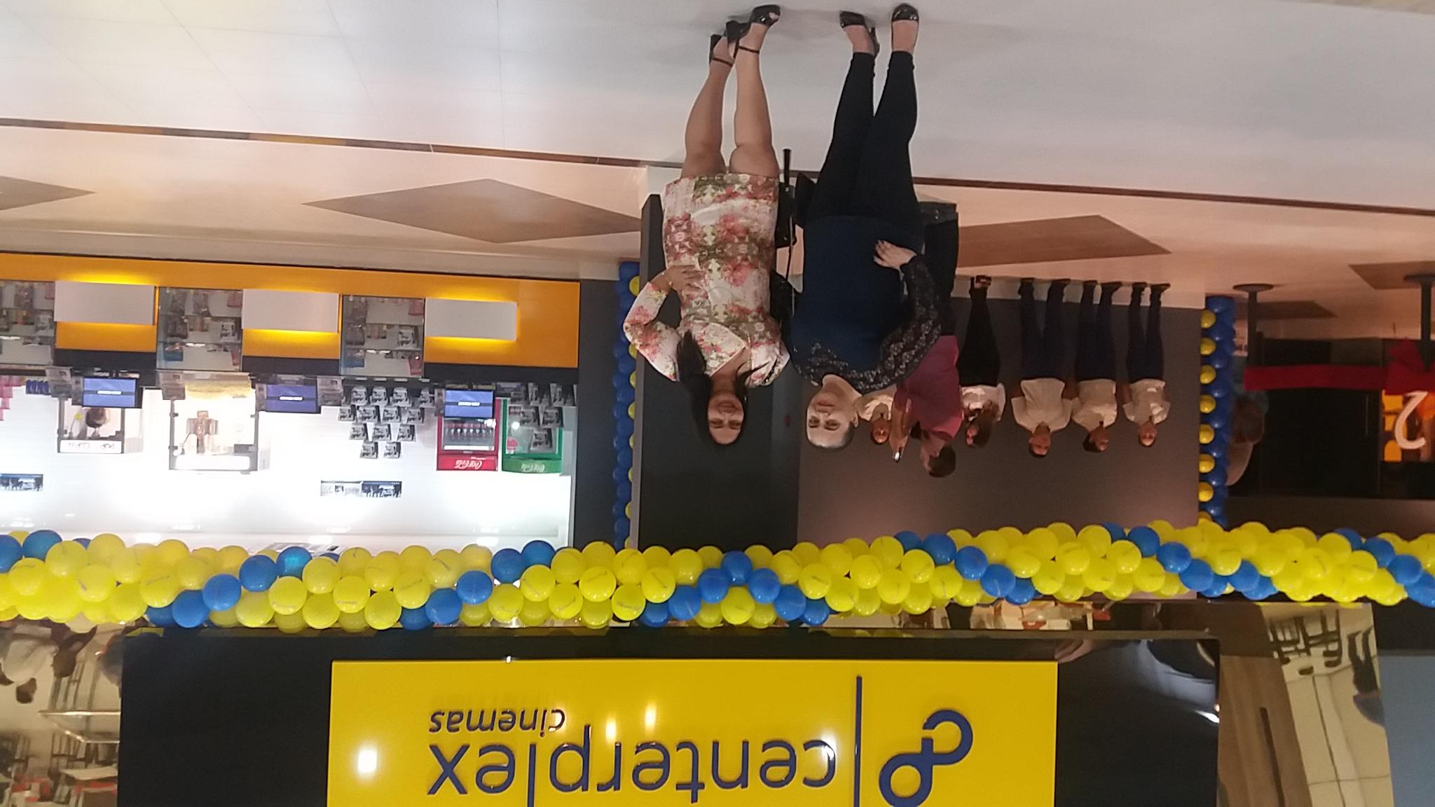 Coquetel de inauguração do Centerplex Cinemas em Maranguape-CE. Foto Dadynha Saturnino (7)
