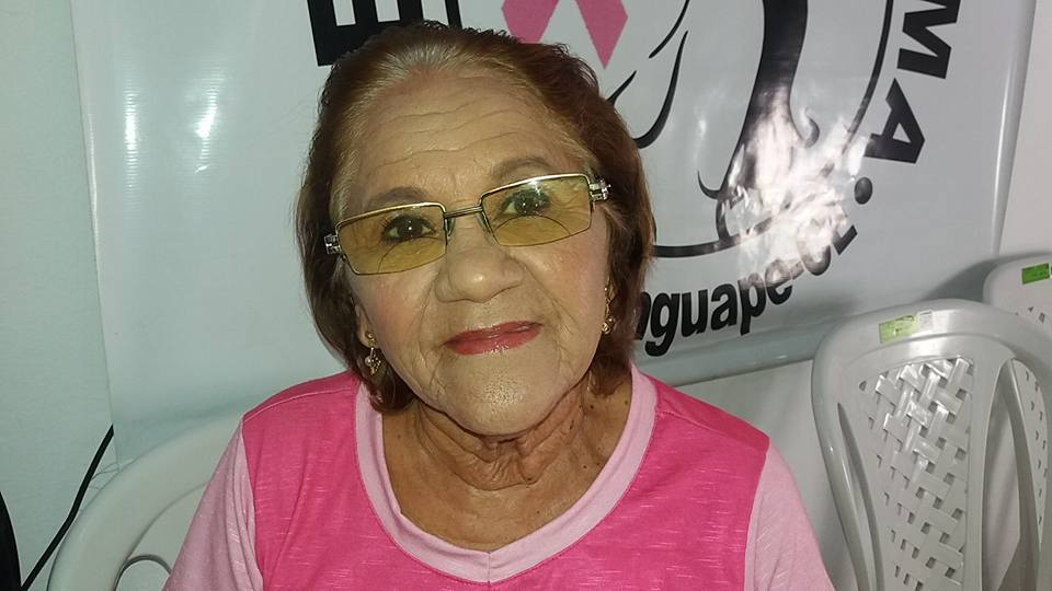AÇÃO DE BELEZA SENAC - ASSOCIAÇÃO DEUSAS DA MAMA DE MARANGUAPE-CE. FOTO DADYNHA SATURNINO13