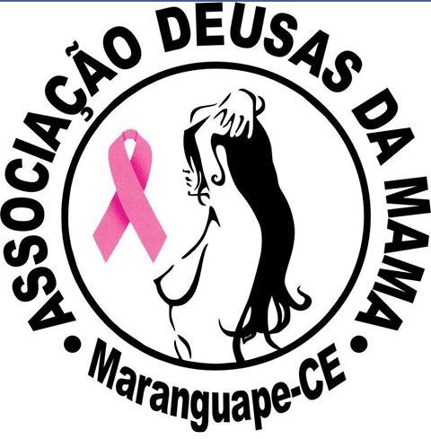 ASSOCIAÇÃO DEUSAS DA MAMA DE MARANGUAPE-CE