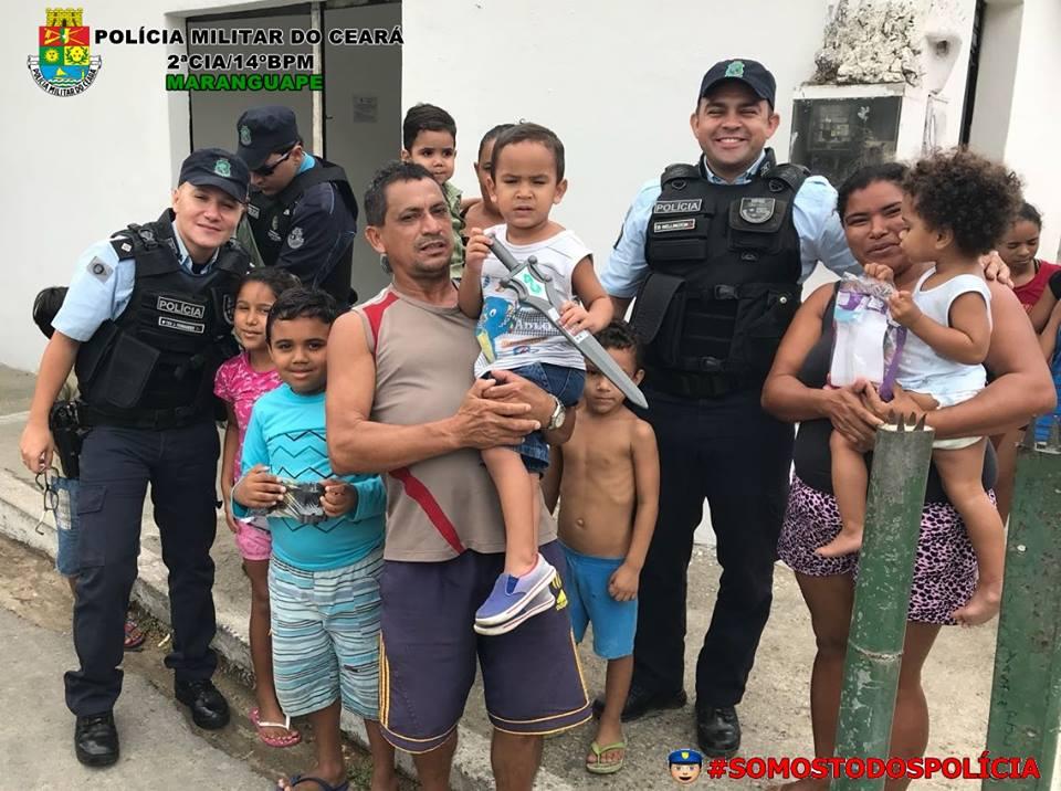 PM-Maranguape-realiza-ação-de-cidadania-para-crianças.-Divulgação1
