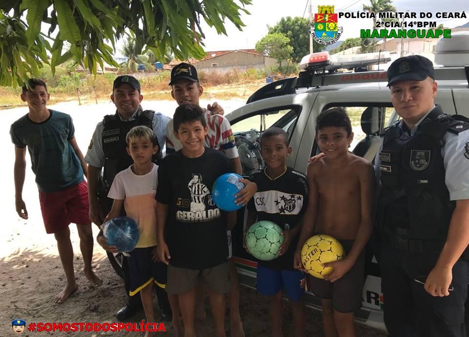 PM-Maranguape-realiza-ação-de-cidadania-para-crianças.-Divulgação5