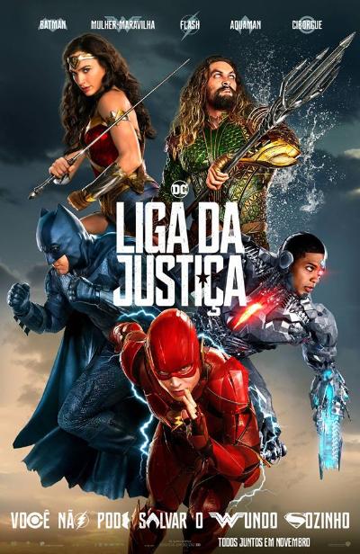 Foram décadas de espera por parte de fãs para ver a Liga da Justiça materializada com atores reais no cinema. Acontece que, como a Marvel partiu na frente nessa tarefa de apresentar os seus heróis e juntá-los num mesmo projeto, coube à DC Comics correr atrás do tempo perdido.
