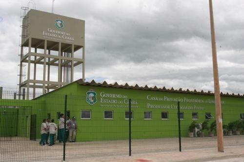Resultado de imagem para CPPL II), em Itaitinga