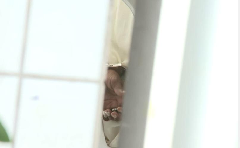 Homem morre em quarto de motel (FOTO: Reprodução TV Jangadeiro)