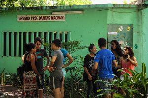 Adauto Bezerra (FOTO: Fernanda Moura/ Tribuna do Ceará)