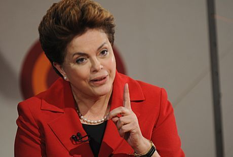 Processo de impeachment foi aprovado na Câmara dos Deputados com 367 votos a favor (FOTO: Agência Brasil)