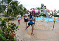 Poderão participar atletas do sexo feminino e masculino, regularmente inscritos (FOTO: Divulgação)