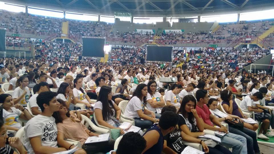 Segundo o Instituto Nacional de Estudos e Pesquisas Educacionais Anísio Teixeira (Inep), 7.746.261 estudantes se inscreveram em todo país para o exame (FOTO: Divulgação)