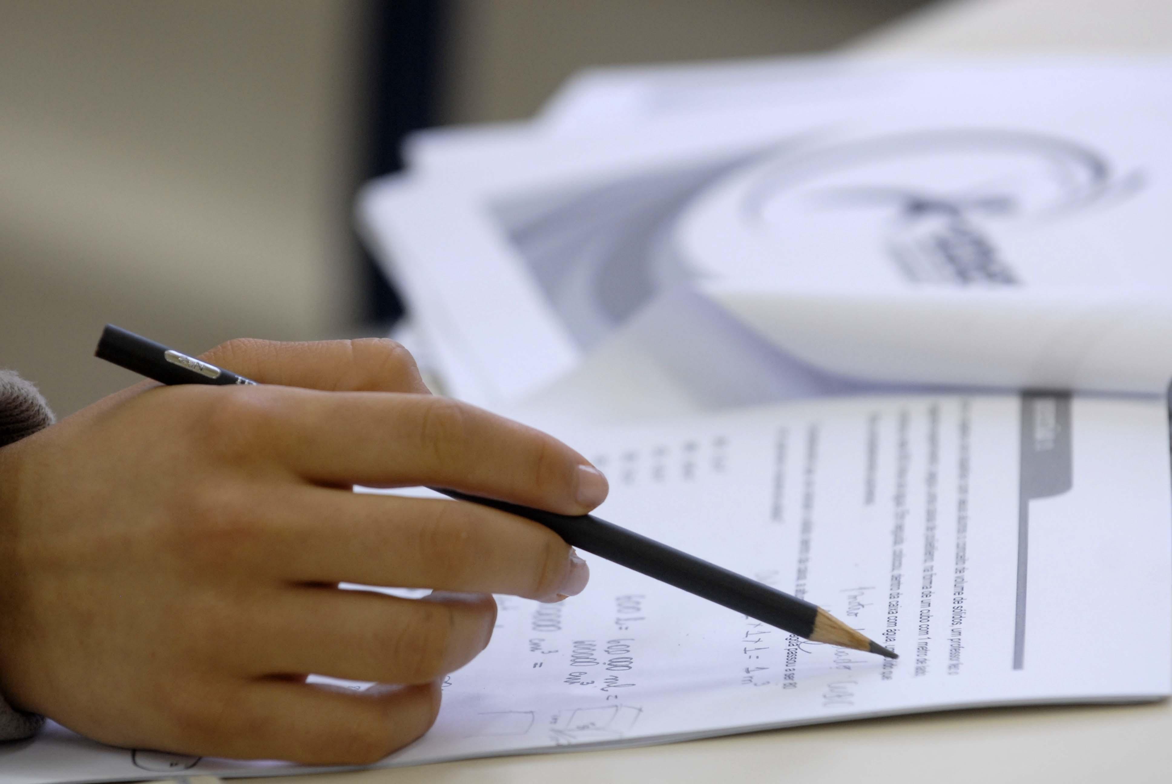 O exame acontece em novembro (FOTO: Divulgação)
