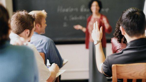 São 9 vagas para professor efetivo (FOTO: Divulgação)