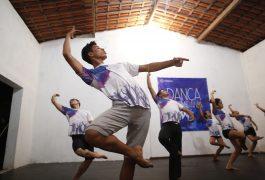 A Dança é uma manifestação que é usada como inclusão social (FOTO: Divulgação)