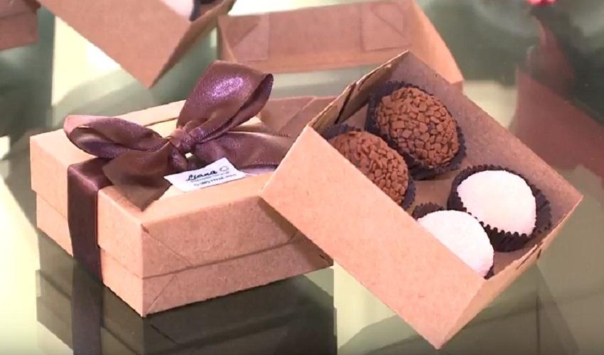 Gastronomia é a nova aposta no mercado de trabalho(FOTO: Reprodução TV Jangadeiro)