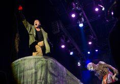 Show acontece nesta quinta-feira, 24), na Arena Castelão (FOTO: Divulgação)