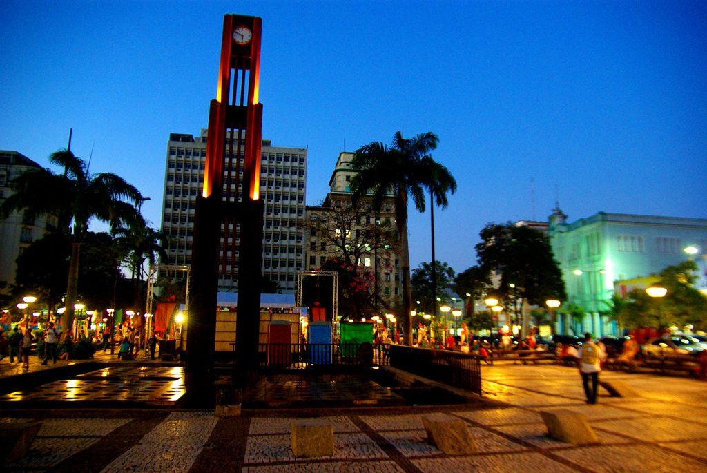 Este ano Fortaleza comemora seu 290° aniversário. (FOTO: Reprodução/Flickr Otávio Nogueira)