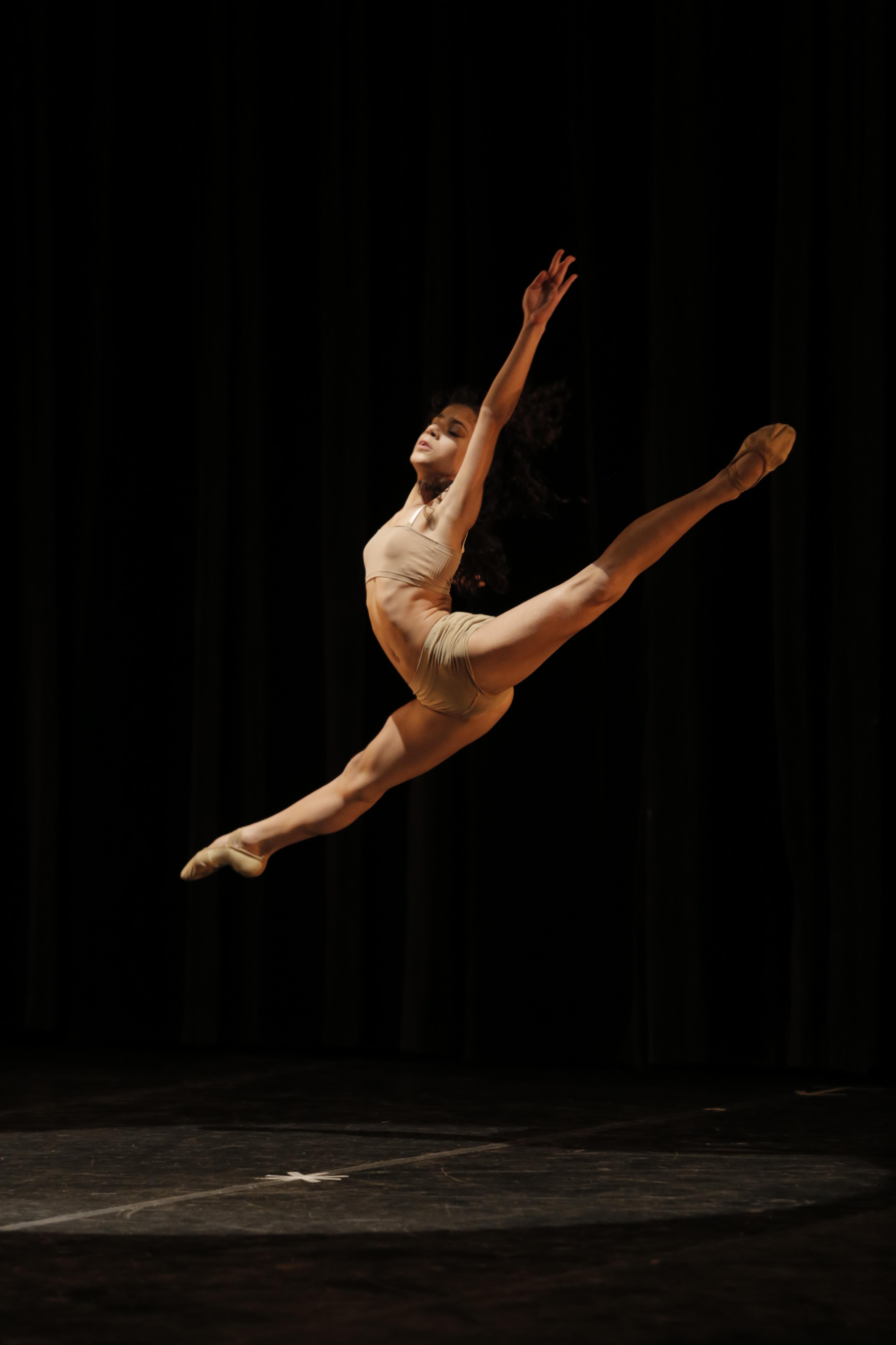 Ivyna foi selecionada após um ano de investimentos e esforços em diversas etapas da competição no Brasil. (FOTO: divulgação)
