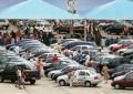 O número de vendas de veículos caiu na Capital (FOTO: Divulgação)