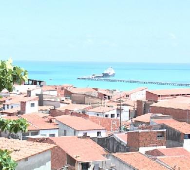 Vídeo mostrando o pedacinho de Fortaleza que você mais gosta (FOTO: Reprodução TV Jangadeiro)