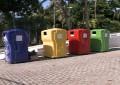 Deixe seu lixo nos ecopontos (FOTO: Reprodução TV Jangadeiro)