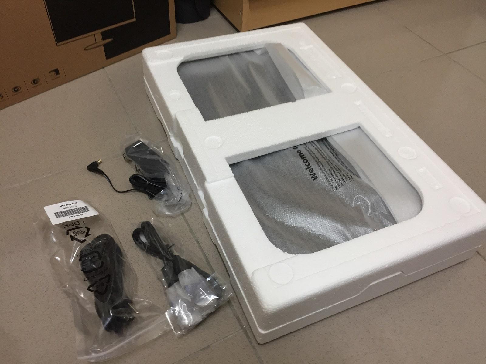 ACER SA240Y bid 24型 IPS 薄邊框螢幕