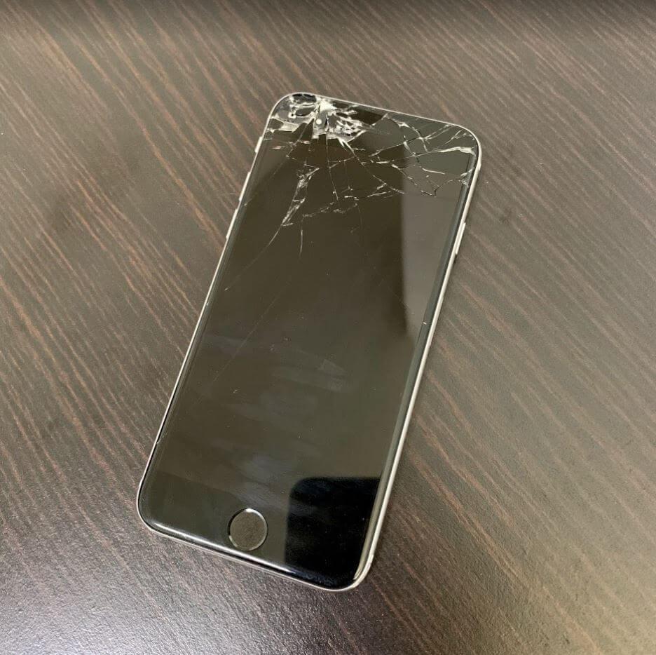 iPhone 6 太空灰 16G