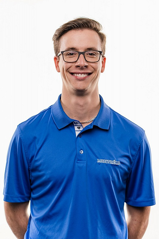 Golf Carabins - Portraits