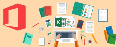 77-427-complete - MOS: Microsoft Excel 2013 Expert Part 1 (Course & Lab)