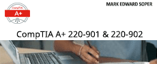 PS-220-901-Cert - Pearson: CompTIA A+  220-901 Cert Guide (Course & Labs) Testprep  lesson lab