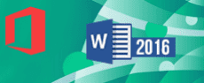 77-725-77-726 - Microsoft Office Word 2016 (with Expert Exam) Testprep  lesson lab