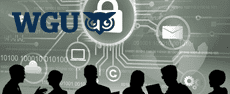 WGU-SSCP - Information Systems Security Testprep  lesson
