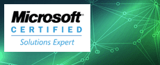 - MCSE: Microsoft Certified Solutions Expert Certification