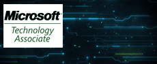 - MTA: Microsoft Technology Associate Certification