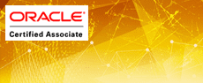 - OCA: Oracle Java Certified Associate