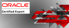 - Oracle Database Administrator Certified Expert