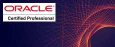 - OCP: Oracle DB Administrator Certified Professional
