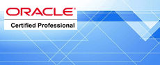 - Oracle Certified Professional: Java SE 11 Developer