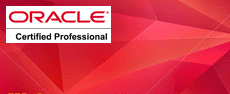 - Oracle MySQL Certification